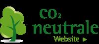 Logo von CO²-Neutrale-Webseite.
